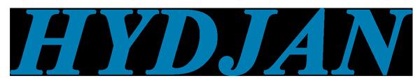 Hydjan Oy logo